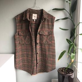 Object vest