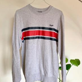 Sweatshirt fra h2o, brugt få gange. Størrelse S.