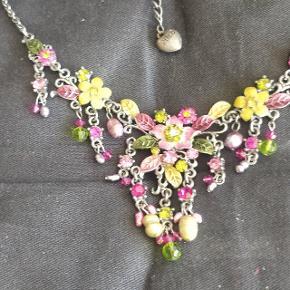 Pilgrim halskæde