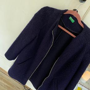 Benetton frakke