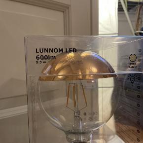 Ikea anden belysning