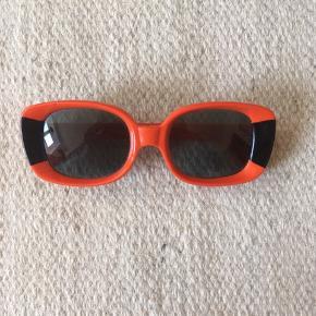 Vintage solbriller, super retro!