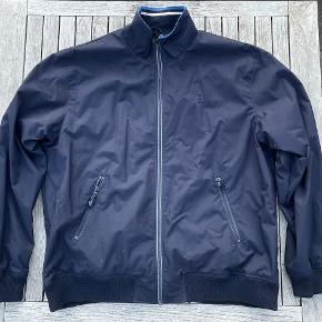 Fred Perry jakke