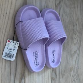 Bershka sandaler