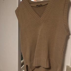 Project Unknown vest