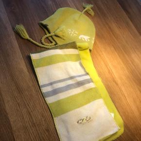 H2O Tørklæde