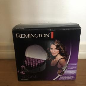 Remington hårprodukt