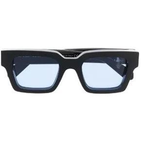 Off-white solbriller