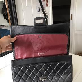 Efterligning af Chanel taske :) byd