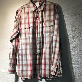 Timberland Skjorte