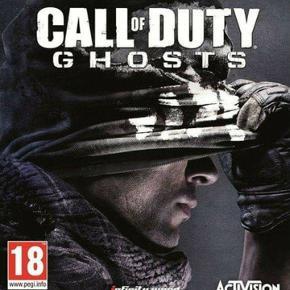 Aldrig åbnet. PS3 spil