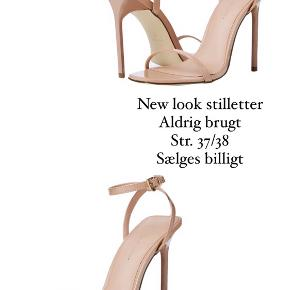 New Look stiletter
