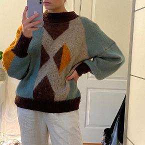 Blød Vila sweater. Fejler intet💛