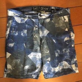Sweet SKTBS shorts