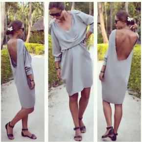 Design by Sofie Zeeberg Kimman kjole