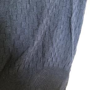 Smuk strik bluse