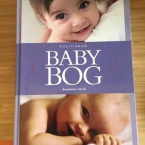 Politikens baby bog -fast pris -køb 4 annoncer og den billigste er gratis - kan afhentes på Mimersgade 111 - sender gerne hvis du betaler Porto - mødes ikke andre steder - bytter ikke