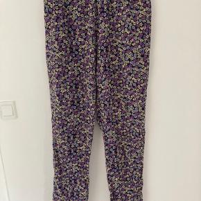 Flora bukser i 100% bomuld