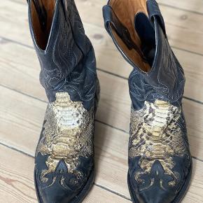 Sendra sko & støvler