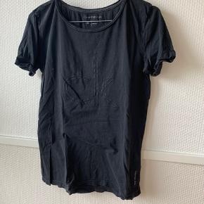 Sort Calvin Klein t-shirt Størrelse M God stand  Instagram? Katharinalind_