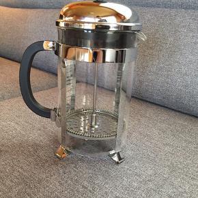 BODUM CHAMBORD Kaffebrygger med soft grip 12 kop 1.5 l Sort  Brugt en enkel gang