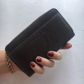 Wallet decadent, Brownish  As good as New