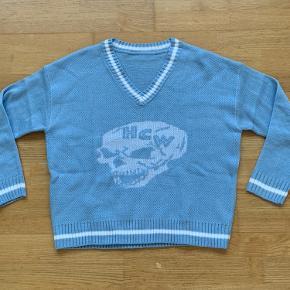 Heaven Can Wait sweater