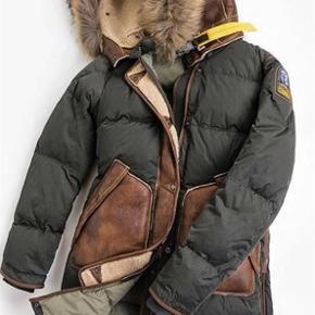 388297d8 Varetype: Long Bear special edition Farve: Bush Frakkens nypris: 12.000 kr.  Kvittering