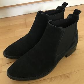 5th Avenue støvler