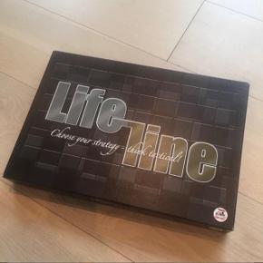 Life LineBrætspil Spillet måske 2 gange