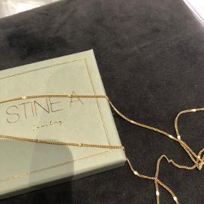 Stine A halskæde