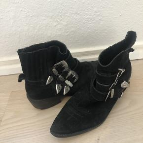 Bershka støvler
