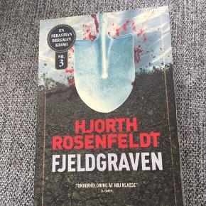 Paperback  Bogen er læst men er stadigvæk pæn  Skal hentes i 9300 Voerså, Frederikshavn, Aalborg eller sendes for købers regning med dao
