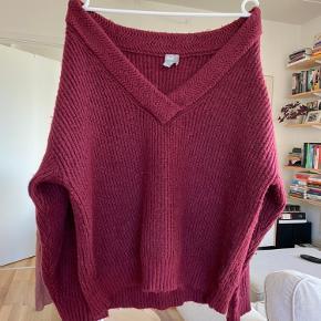 Sweater fra Asos i str. 36. Byd.