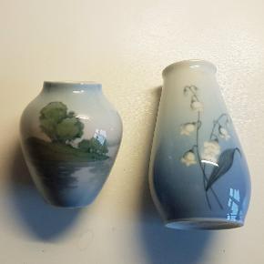 Bing & Grøndahl vase