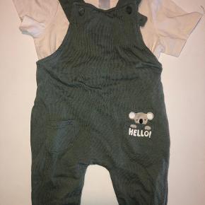 H&M andet tøj til drenge