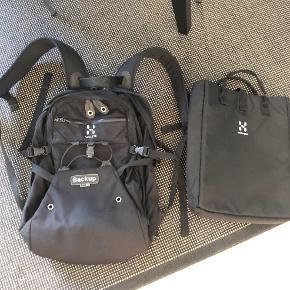Haglöfs rygsæk