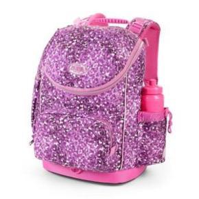 Jeva U-turn skoletaske med penalhus og gymnastikpose - rigtig god stand.