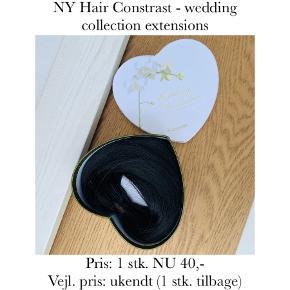 Hair Contrast Hårprodukt