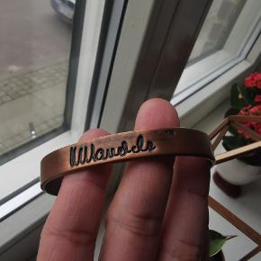 Mandela Bracelet