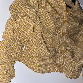 COLLUSION skjorte