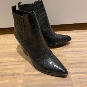 Steve Madden støvler