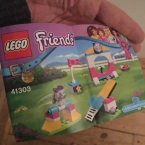 Lego Friends  -fast pris -køb 4 annoncer og den billigste er gratis - kan afhentes på Mimersgade 111 - sender gerne hvis du betaler Porto - mødes ikke andre steder - bytter ikke