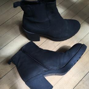Vagabond støvler til salg Brugt en del, men er blevet gjort rene til den næste 🌹