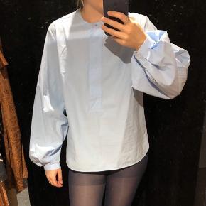 Helt ny vildt fin skjorte