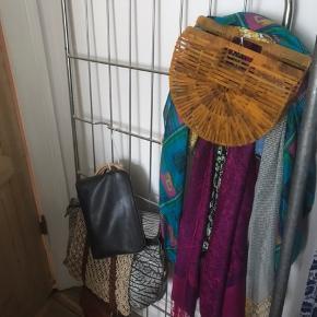 Cool gittervæg Brugt til ophæng af tasker mm   #30dayssellout