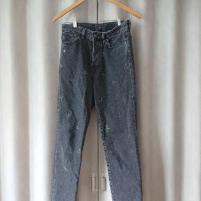 Helt ubrugte fede highwaist vintage bukser sælges billigt.  Kan sendes eller prøves 🌸