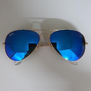 Sælger dem da jeg ikke får brug solbriller så meget