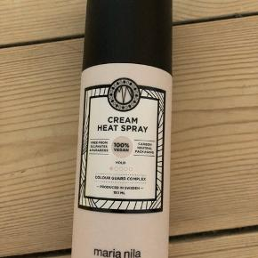 Maria Nila Cream Heat Spray  Ny og uåbnet - 150 ml