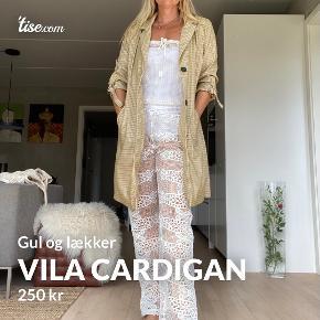 VILA Cardigan